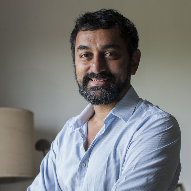 avatar for Sreenivasan Jain