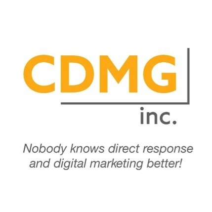 avatar for Creative Direct Marketing Group, Inc. (CDMG)