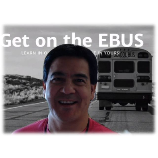 avatar for Team EBUS - Marty - Kathy - Leal - Megan