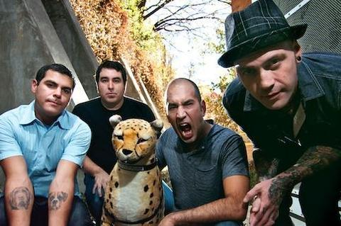 avatar for Alien Ant Farm