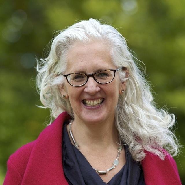 avatar for Kate Pullinger