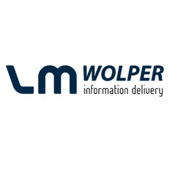 avatar for LM Wolper Information Delivery
