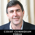 avatar for Court Cunningham