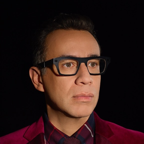 avatar for Fred Armisen