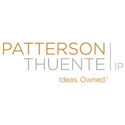 avatar for Patterson Thuente (Host)