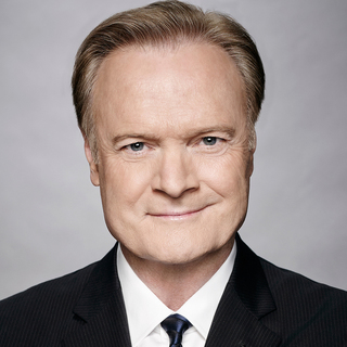 avatar for Lawrence O'Donnell