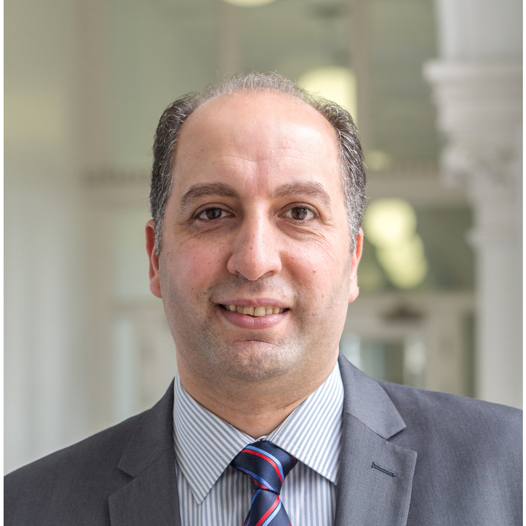 avatar for Prof. Gamal Abdelmonem, Ph.D.
