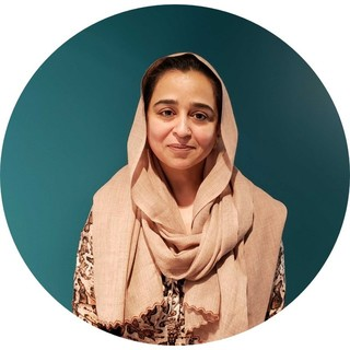 Dr. Fatima Hussain