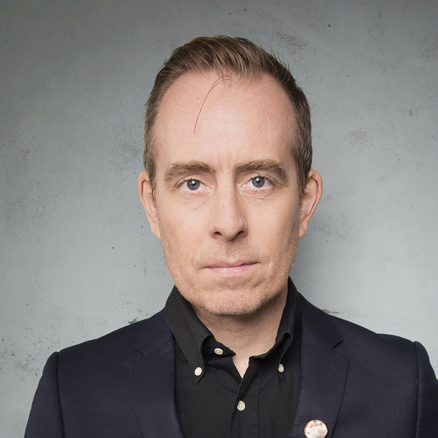 avatar for Ted Leo