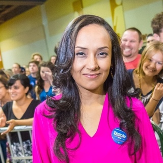 avatar for Erika Andiola