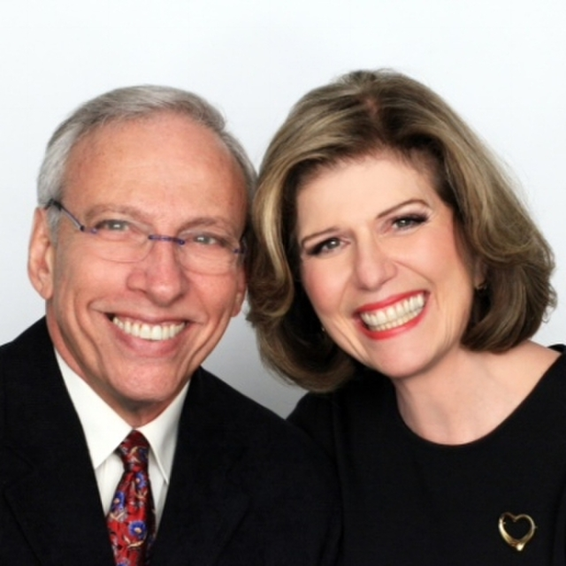 avatar for Drs. Ron + Mary Hulnick