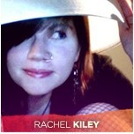 avatar for Rachel Kiley