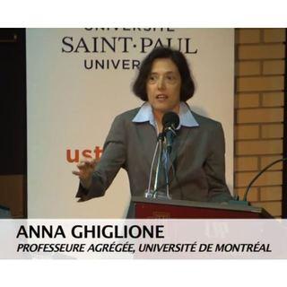 Anna Ghiglione