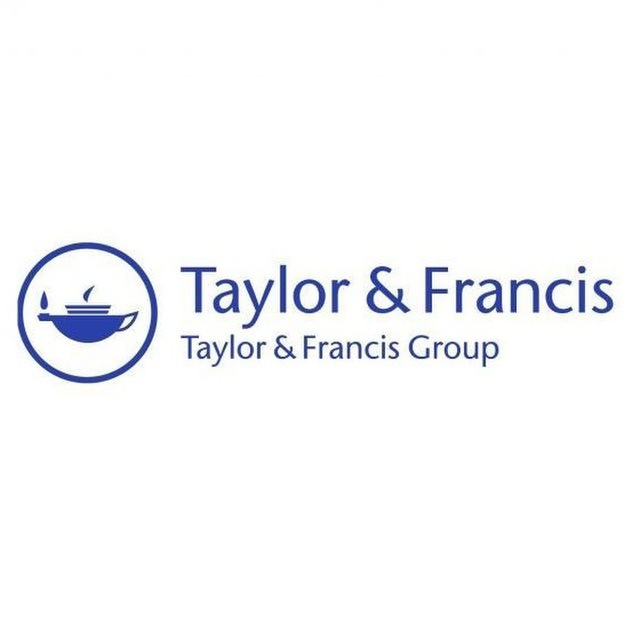 avatar for Taylor and Francis