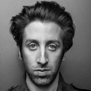 avatar for Simon Helberg