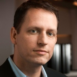 avatar for Peter Thiel