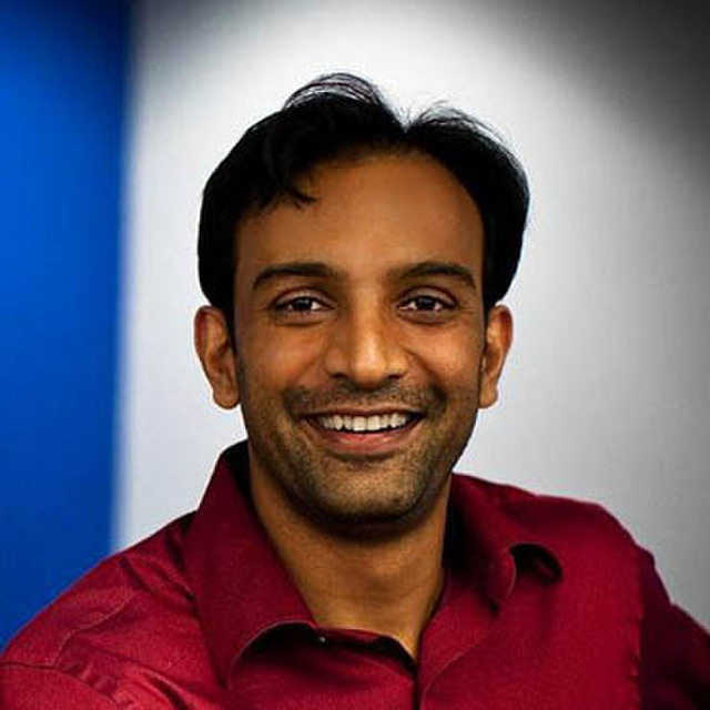 avatar for DJ Patil