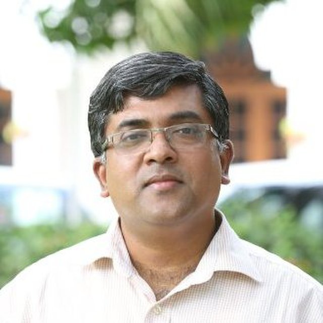 avatar for Rajiv Prakash