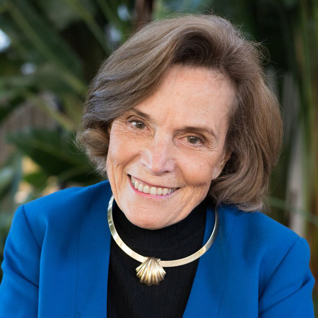 avatar for Sylvia Earle, PhD