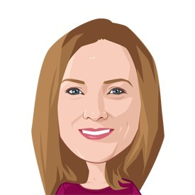 avatar for Jane Barratt