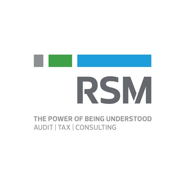 avatar for RSM US, LLP