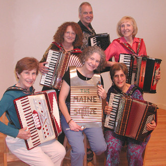 avatar for Maine Squeeze Accordian Ensemble