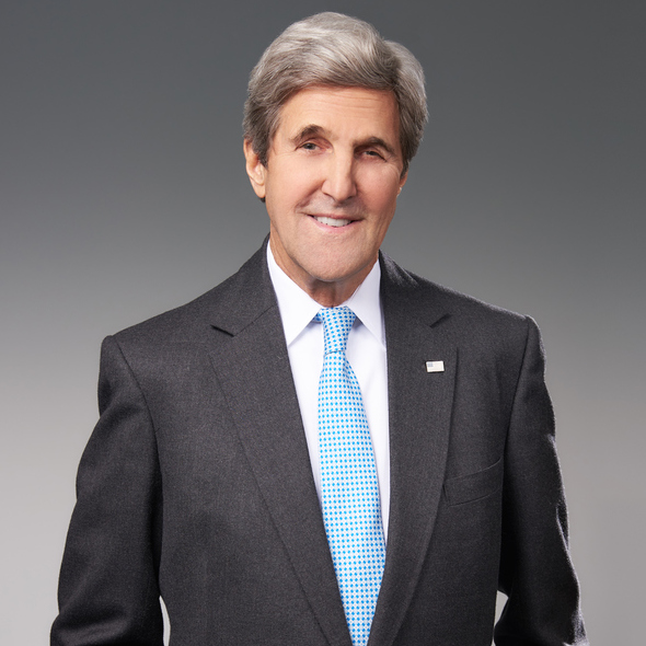avatar for John Kerry