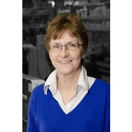 avatar for Dr. Janet Rossant, PHD FRS FRSC
