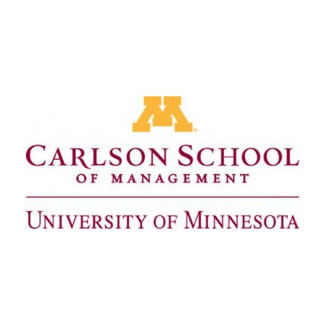 avatar for Carlson School of Management