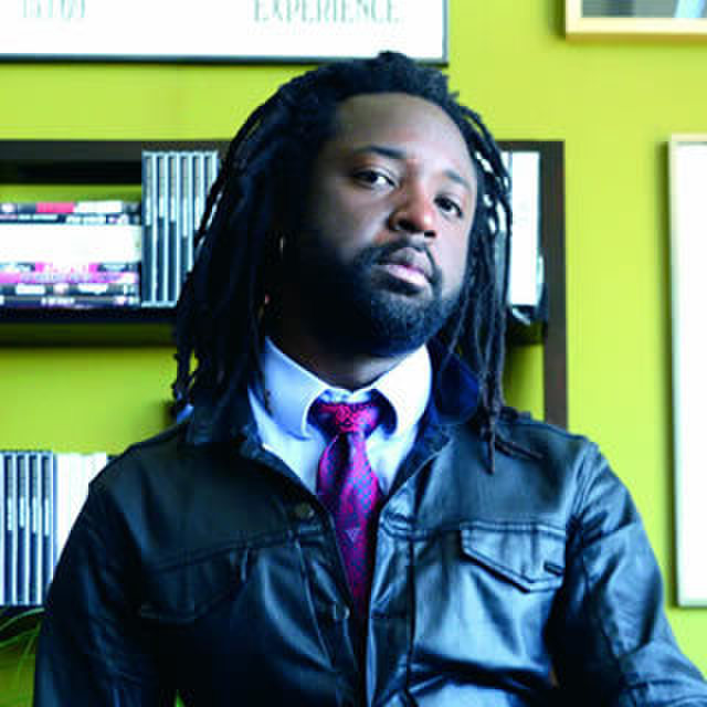 avatar for Marlon James