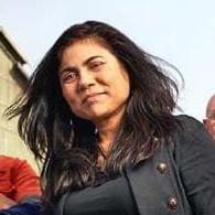 Scientia Professor Veena Sahajwalla