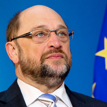 avatar for Martin Schulz