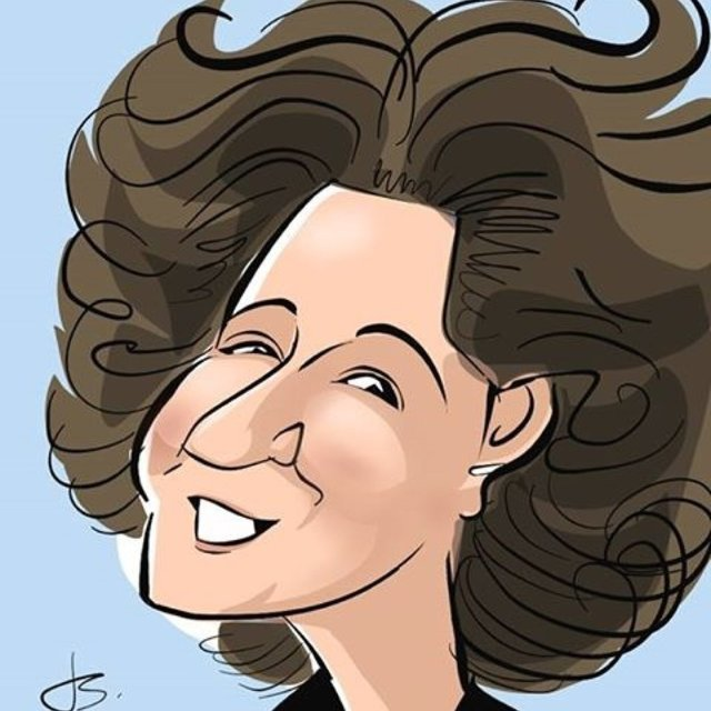 avatar for Rochelle Grober