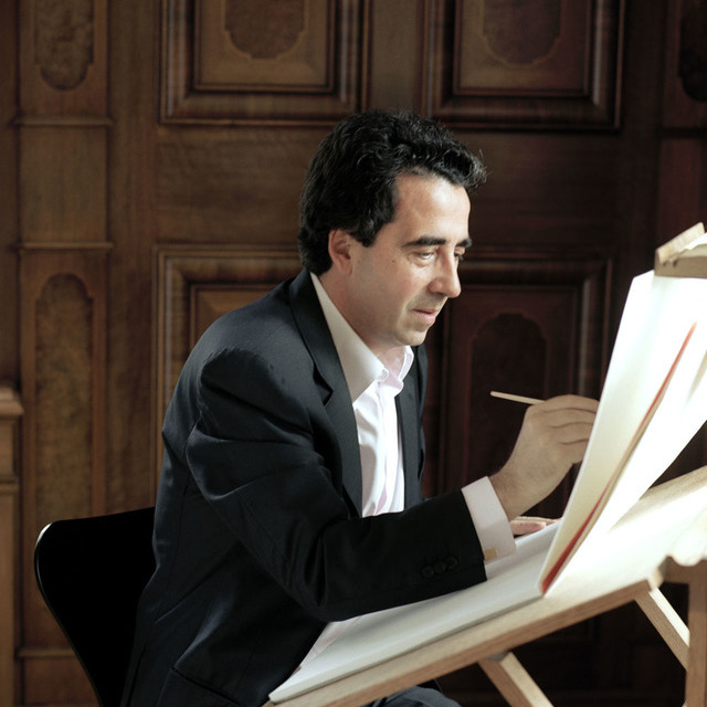 avatar for Santiago Calatrava