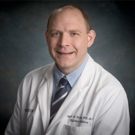 avatar for Keith Swetz, MD, MA, HMDC