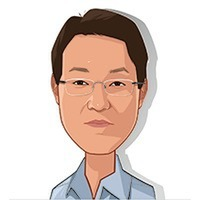 avatar for Victor Kim