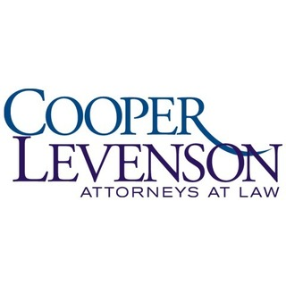 avatar for Cooper Levenson