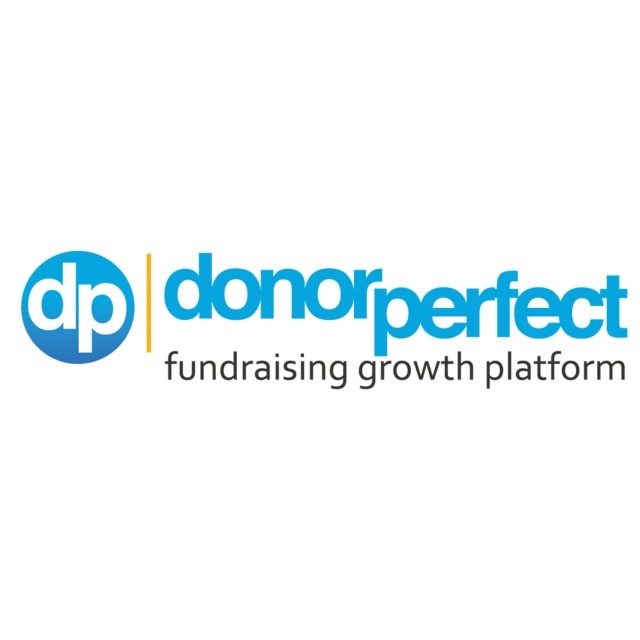 avatar for DonorPerfect Fundraising Software