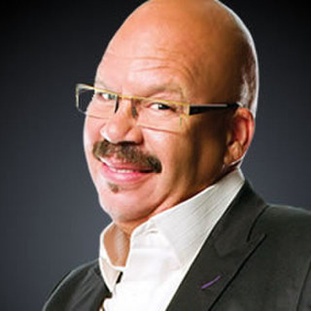 avatar for Tom Joyner