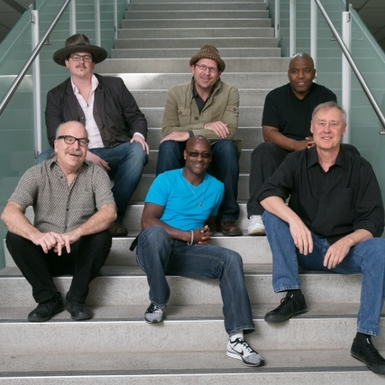avatar for Bruce Hornsby & The Noisemakers