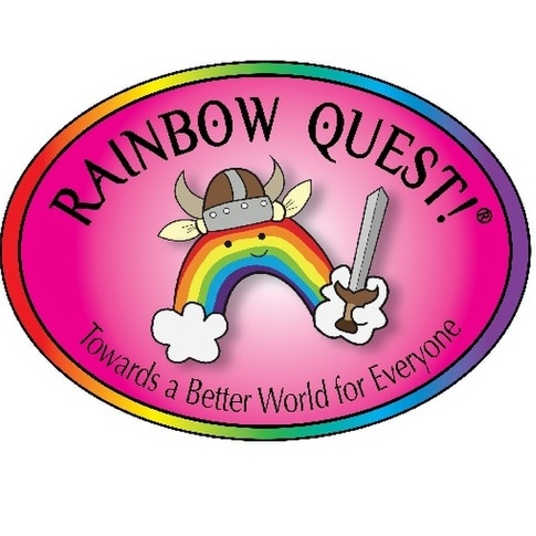 avatar for Brian Kaufman/ Rainbow Quest!