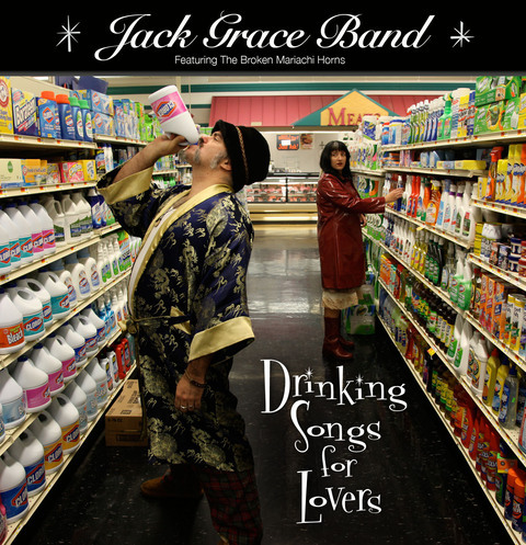 avatar for Jack Grace Band