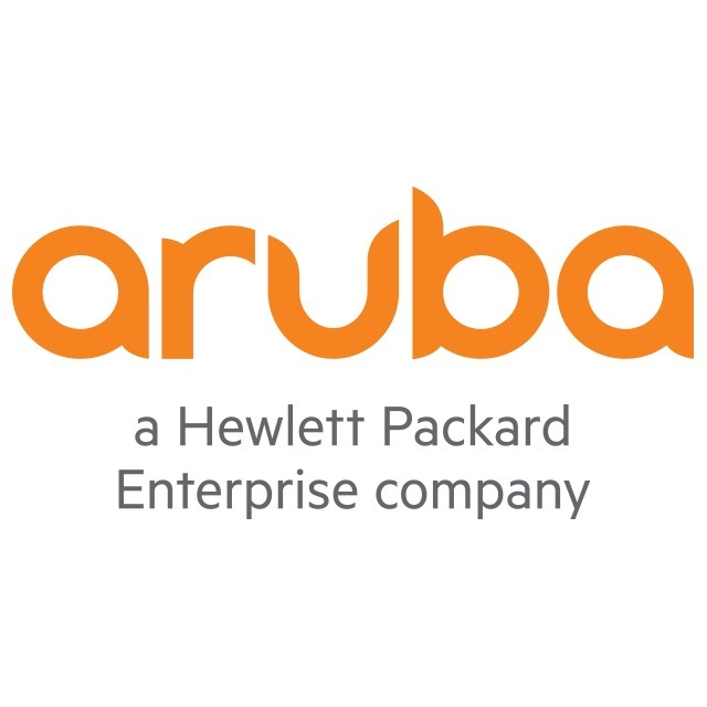 avatar for Aruba - Happy 45-Minute Reception Sponsor