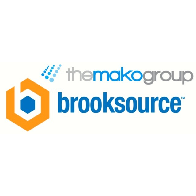 avatar for Brooksource/The Mako Group