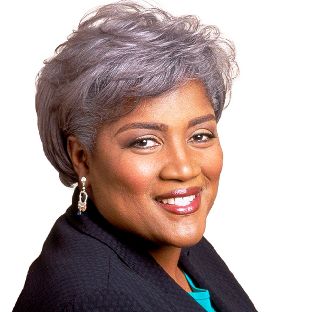 avatar for Donna Brazile