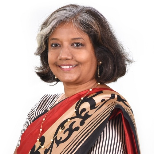 avatar for Praveena Rai