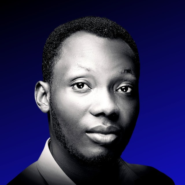avatar for Timothy Olukayode Ajayi
