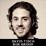 avatar for David Tisch
