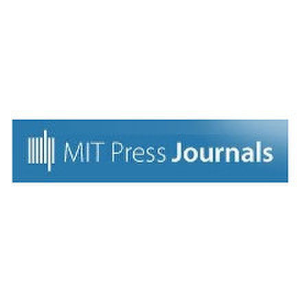 avatar for MIT Press Journals