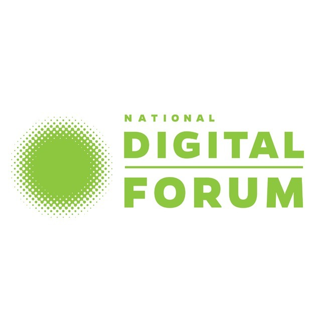 avatar for National Digital Forum Board